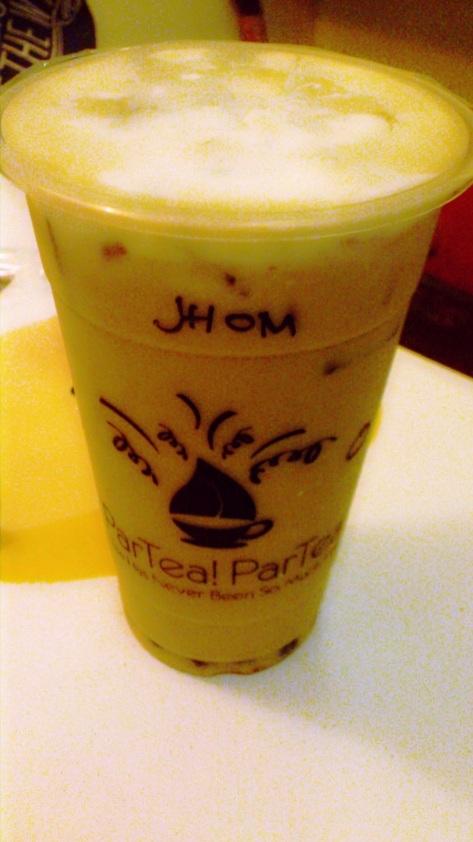 Onikawa Tea