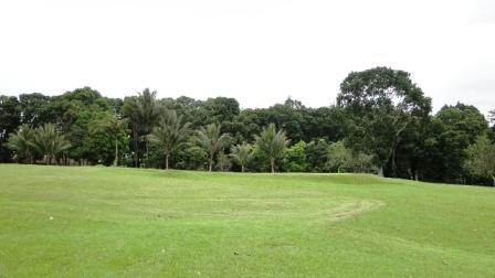 Golf Course!