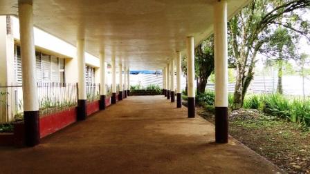 CSSLH Lobby