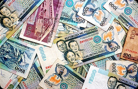 Philippine-Money