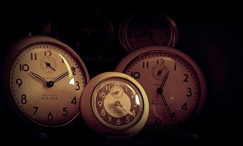 Ticking-time