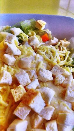 Sprelli Salad