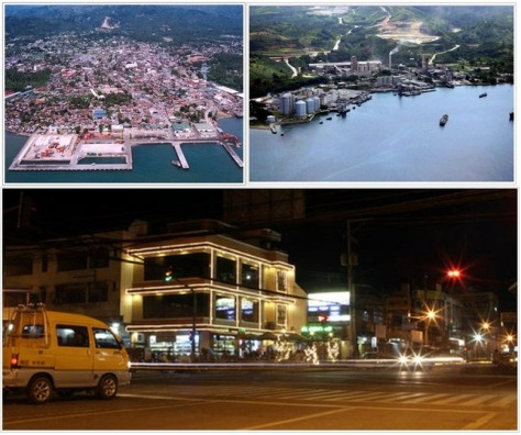 Iligan City