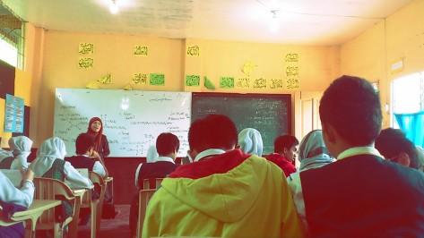 Students on BIO-Chem