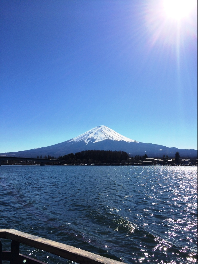 MAMIS NO BOUKEN: Japan Day 1 and 2 Adventure
