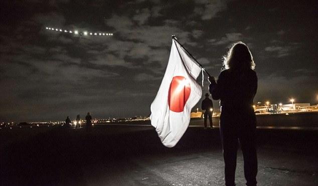 APPLYING JAPAN VISA