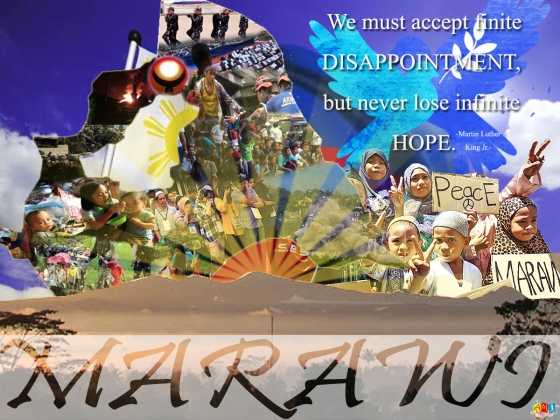 MArawi Collage