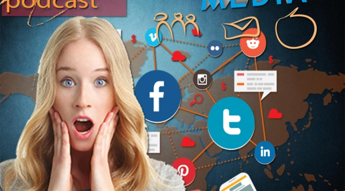 EPISODE 004: Don't expect everyone will like your post! How Social Media become a platform of NEGATIVE EMOTION.